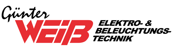 Elektro Günter Weiß GmbH in Edling - Elektro- & Beleuchtungstechnik